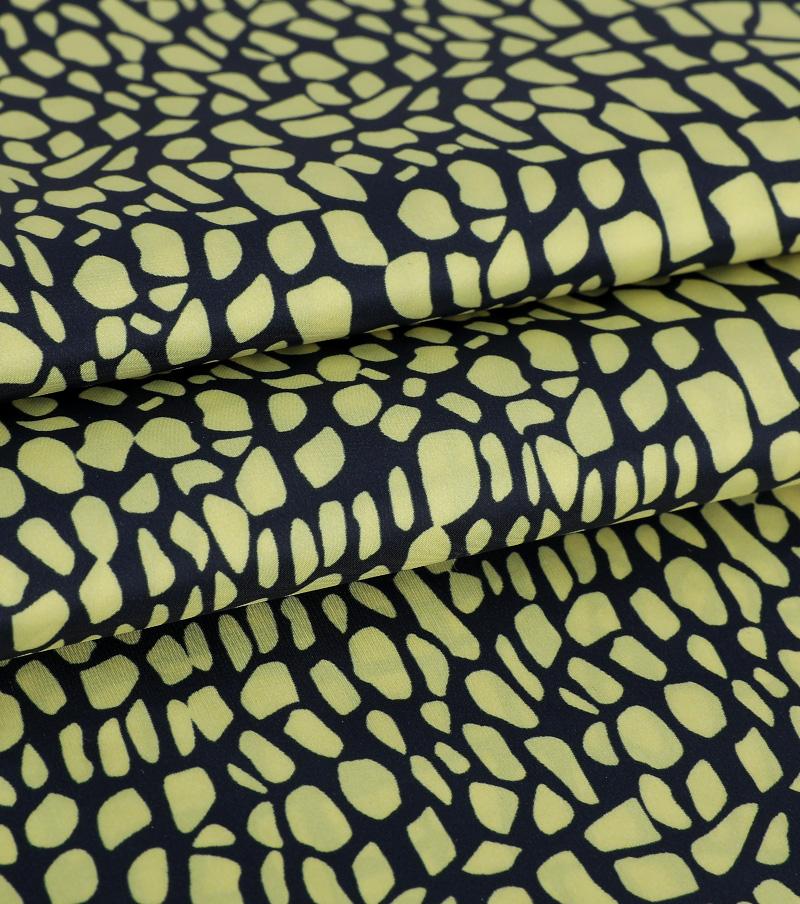 ART.N-2917T Transfer Printing Fabric Microfiber PolyesterFabric
