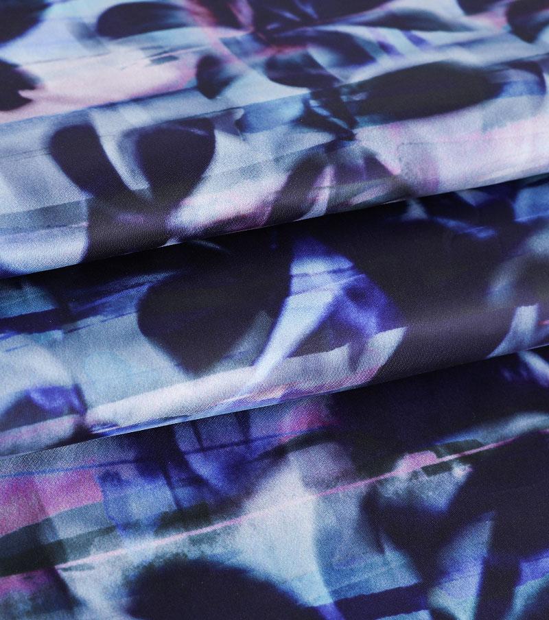 ART.N-2917D Digital Printing Fabric microfiber suede